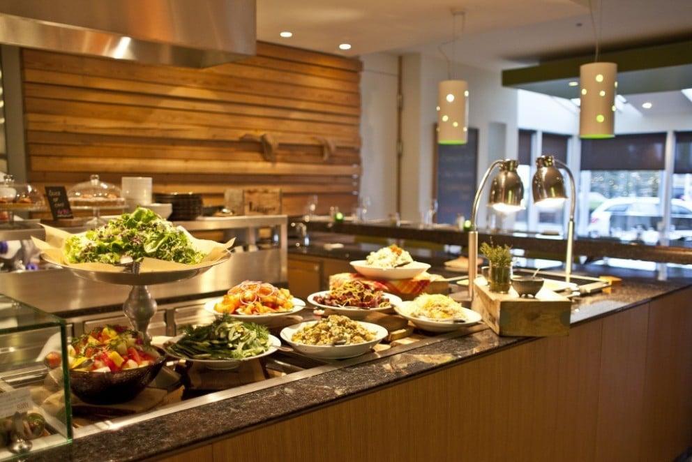 Food at satt restaurant sattrestaurant for Table 52 brunch menu